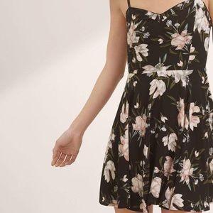 Talula Floral Lipinski Skater Dress